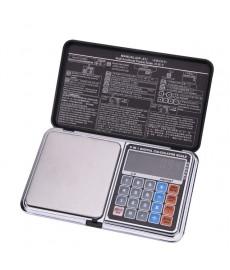 Balance digitale avec calcul auto 500g précision 0,1g
