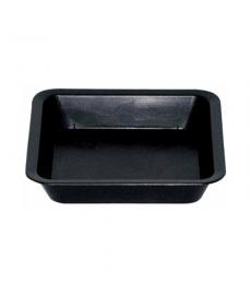 Coupelle carrée 18.9 x 18.9 cm (pour pots 3L)