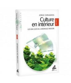 """""""Culture en intérieur"""" mini edition - Jorge Cervantes"""