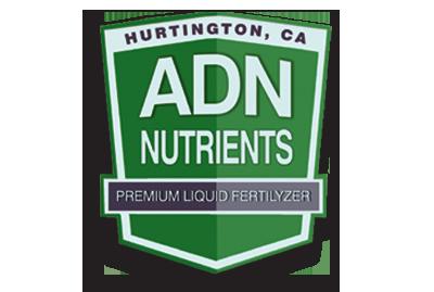 ADN NUTRIENTS